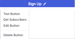 Call To Action - Edit Your Button