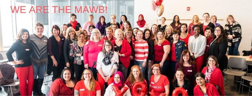 MAWBSisters - We are the MAWB!